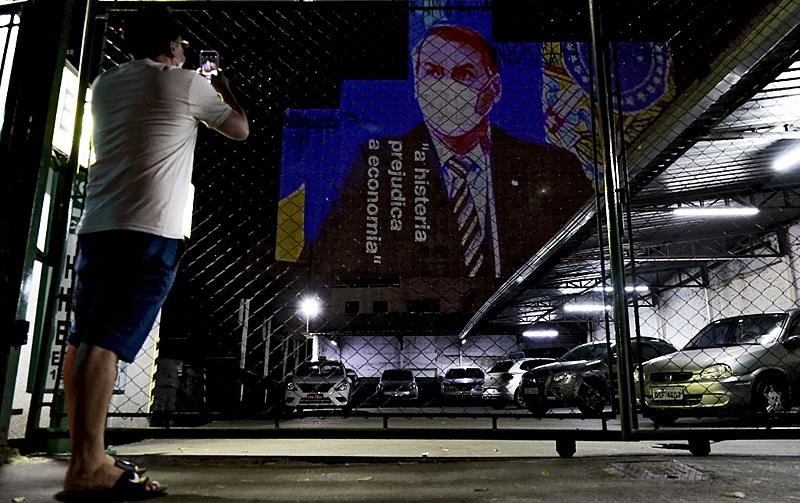 bolsonaro economia histeria