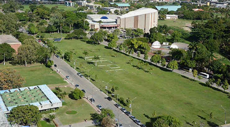 No ranking das 20 melhores universidades brasileiras, a UFPE possui conceito 4,33, quase a nota máxima, que é 5, dada pelo INEP