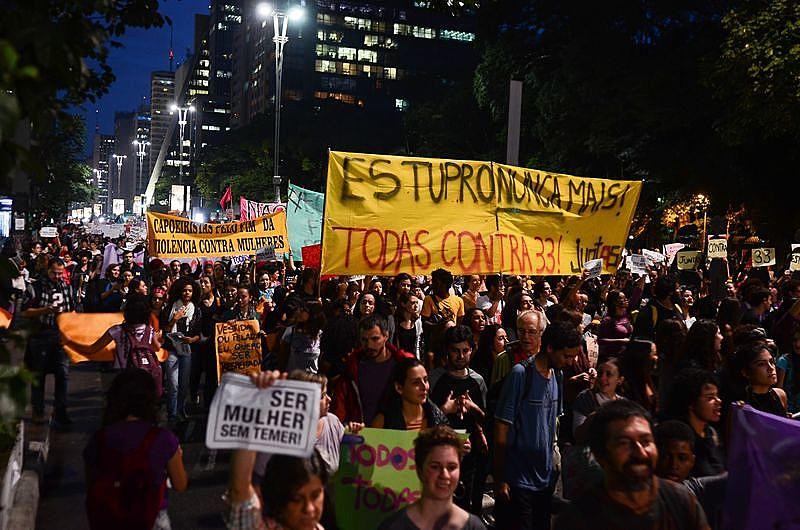 A Justiça do Rio de Janeiro decretou a prisão preventiva de três acusados de participar do estupro coletivo de uma adolescente de 16 anos