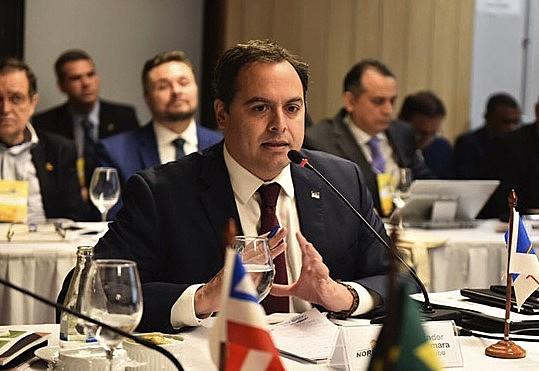 O governador de Pernambuco, Paulo Câmara, falará na ONU em nome do Nordeste na segunda-feira (23)