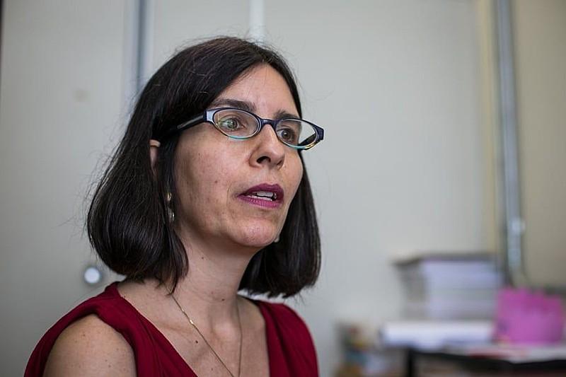 Russel Teresinha Dutra da Rosa: estratégias de interiorização do movimento Escola Sem Partido podem pulverizar as ideias