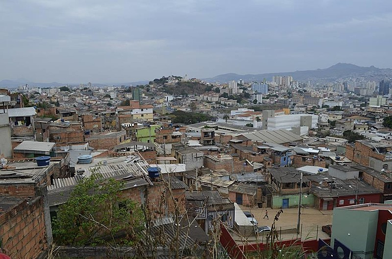 Pedreira Prado Lopes é a mais antiga favela de BH e passa hoje por guerra entre tráfico e polícia