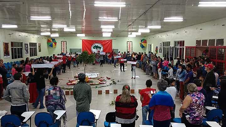 O encontro reafirma o compromisso do movimento em contribuir para a reinvenção de práticas pedagógicas na luta pela emancipação humana
