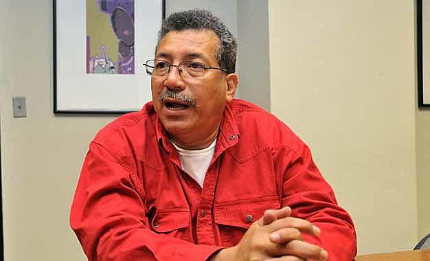 """Deputado Saul Ortega destaca """"construção de mentiras"""" contra a Venezuela"""