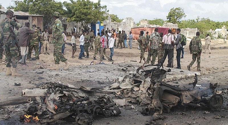 Outros atentados já aconteceram no país africano no mês de outubro