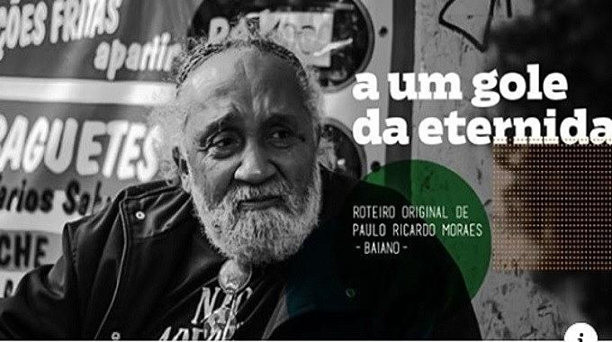 Paulo Ricardo de Moraes também é poeta e escritor