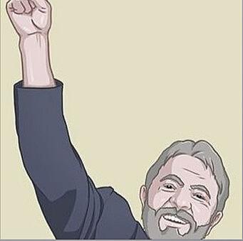 Boletim de cinco minutos com últimas notícias das mobilizações em defesa de Lula estará disponível de segunda à sexta-feira