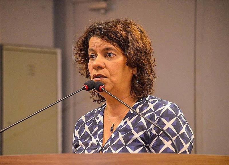 Estela Bezerra (PSB) soube da citação de seu nome, em despacho, pela impressa; nos mesmos moldes da Operação Lava Jato.