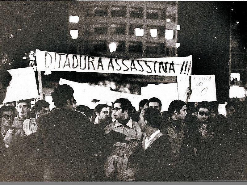 """""""Os democratas do Brasil devem repudiar com veemência esse tipo de atitude"""""""