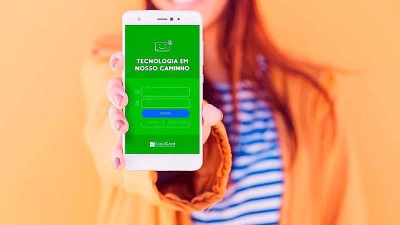 Aplicativo está disponível para Android e iOS