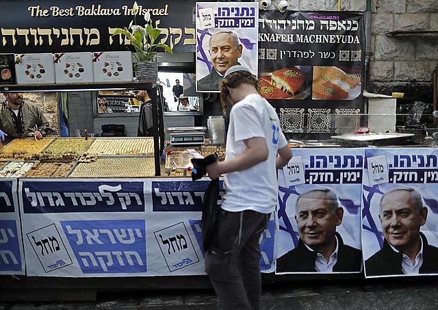 Segundo pesquisas de intenção de voto, o cenário atual é parecido com o do primeiro semestre: um empate entre Likud e Azul e Branco