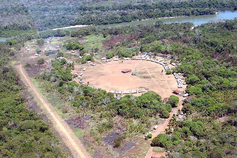 De acordo com o texto da proposta, as comunidades indígenas podem, de forma direta, exercer atividades agropecuárias