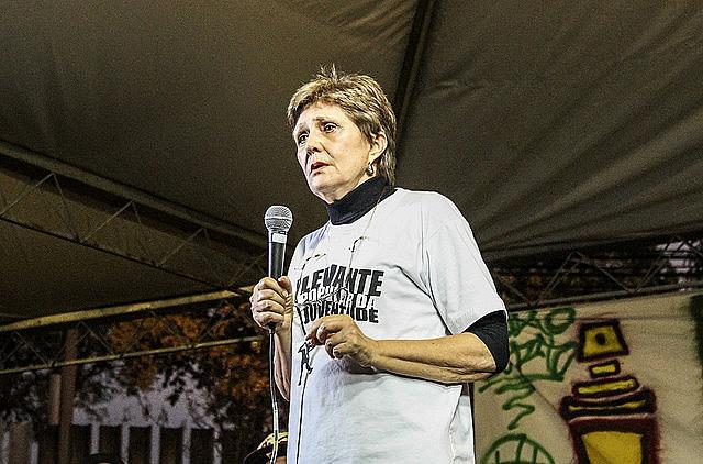 """Maricato: """"Sem dúvida nenhuma, os movimentos sociais constituem o coração do projeto"""""""