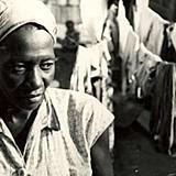 Apesar do pouco estudo, Carolina Maria de Jesus era uma mulher culta, inteligente e tinha consciência de classe.