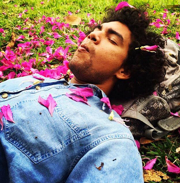 Diego Vieira Machado, estudante da UFRJ, encontrado morto no dia 2 de julho