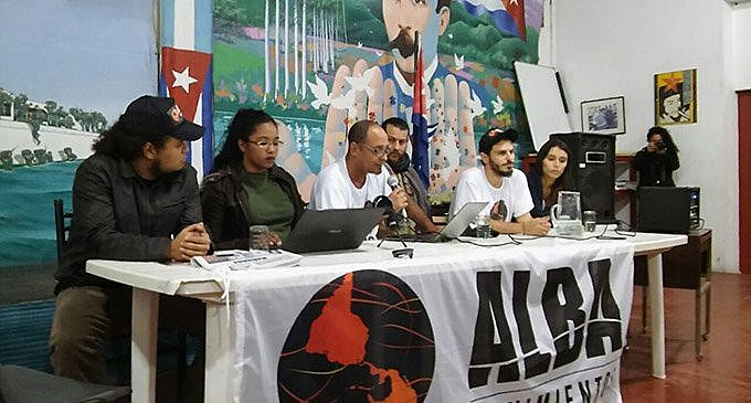 Entre el 15 y el 17 de mayo se reunió en Buenos Aires la Coordinación Política de ALBA Movimientos.