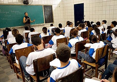 Nesta quarta (15), o Governo do Estado anunciou um protocolo de volta ás aulas