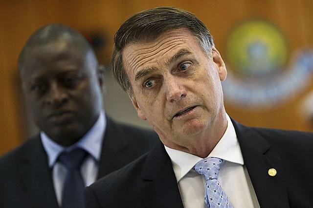 Mitad de los entrevistados son contrarios a los recortes en la educación anunciados por Bolsonaro