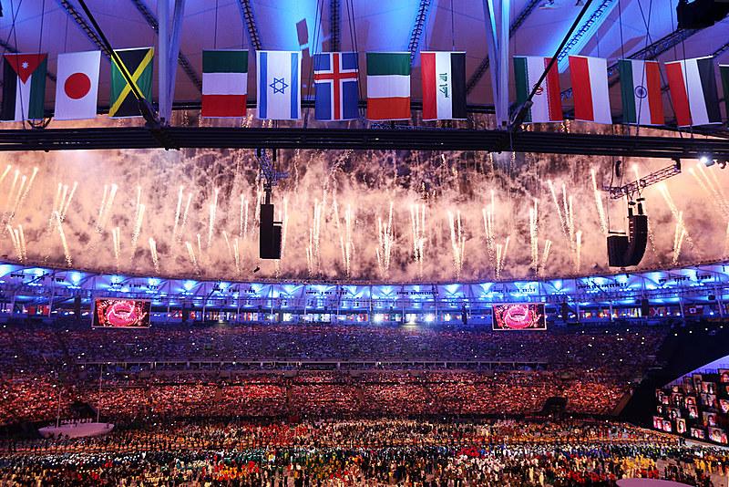 O Ceará já conta com atletas que conquistaram medalhas olímpicas, três ao todo e todas no vôlei de praia.
