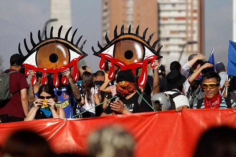 É preciso falar de outros sonhos e utopias e manter a mirada nos exemplos de mobilização no Chile, Equador e Bolívia