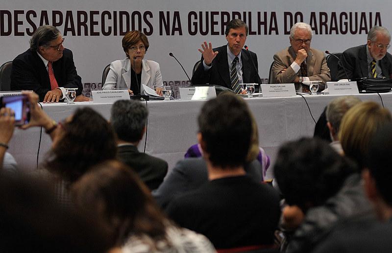 As novas ações elevam para nove o número de denúncias oferecidas desde 2012 pelo MPF
