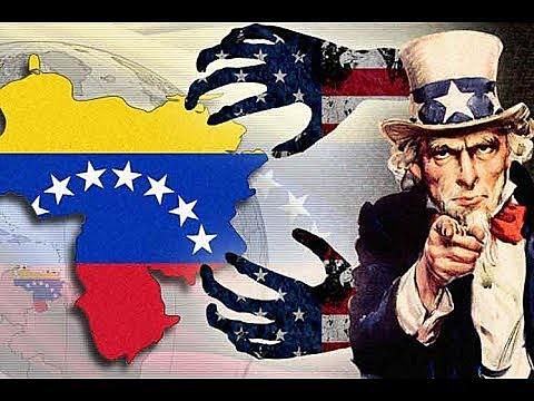 Desde a Doutrina Monroe, por meio de investidas econômicas e golpes, os EUA atingem a América Latina