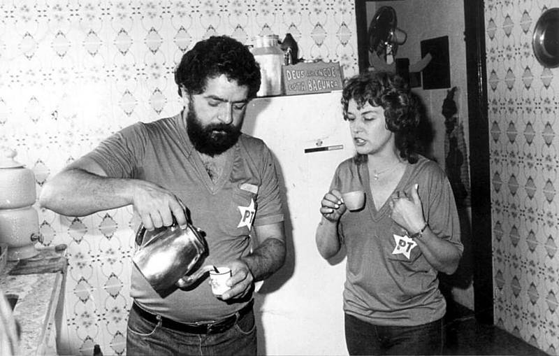 Companheira de Lula por mais de 40 anos, Marisa Letícia teve importante papel na formação do Partido dos Trabalhadores