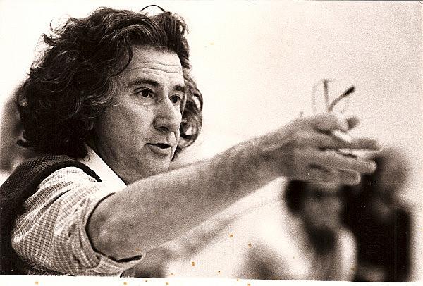 Augusto Boal fue director de teatro, dramaturgo y ensayista