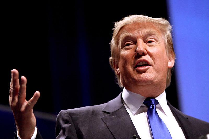 Donald Trump propôs uma séria de medidas para os imigrantes em território estadunidense