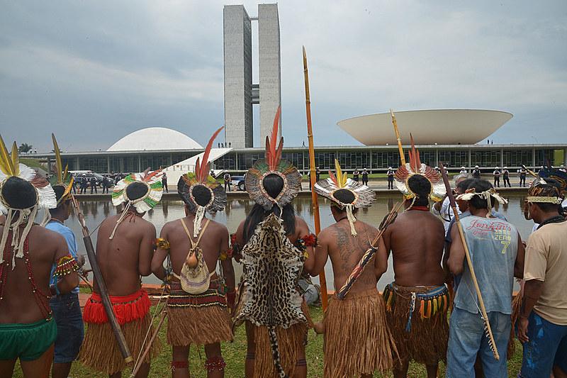 País tem mais de duas mil candidaturas indígenas, RS está entre os que mais tem