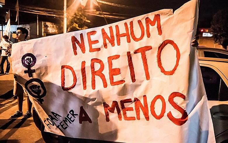 A Jornada Continental pela Democracia é uma resposta aos governos neoliberais da região