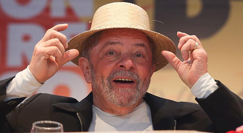 Un Brasil con respeto hacia el medio ambiente, con valorización de la agricultura familiar, defiende Lula da Silva en una carta