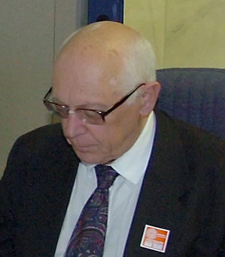 Dalmo de Abreu Dallari,  jurista e professor emérito da Faculdade de Direito da Universidade de São Paulo