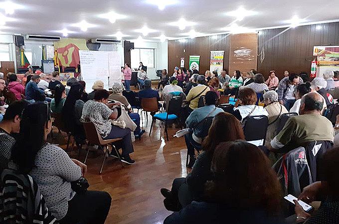 Em dezembro acontece a 21ª Feira Estadual de Economia Popular Solidária do RS em Porto Alegre