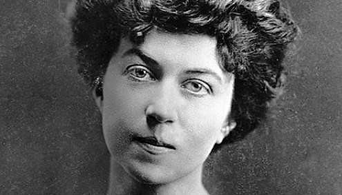Kollontai (1872-1952) elaborou leis sobre os direitos da mulher e promoveu debates sobre divórcio, aborto e equiparação salarial