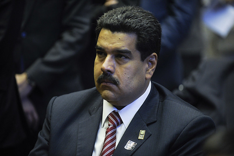 Novas eleições presidenciais só seriam convocadas com derrota de Maduro no referendo e caso isso ocorresse em 2016