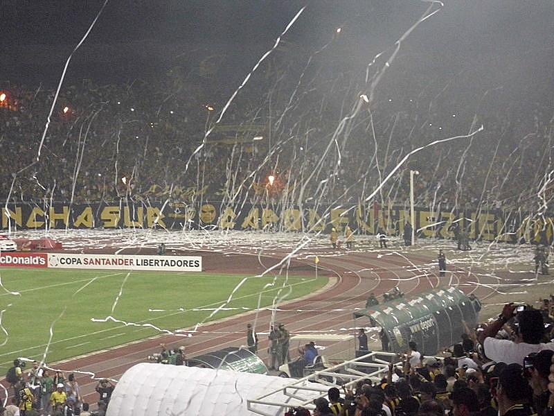 A medida da Conmebol, se acatada, afastará ainda mais o torcedor pobre dos estádios