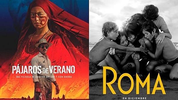 Dois Filmes Latino Americanos Sao Pre Indicados Ao Internacional