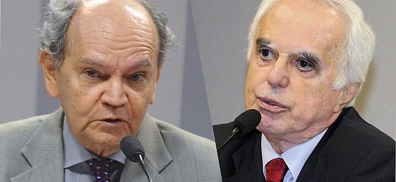 Para embaixador, futuro presidente não tem experiência administrativa, é voluntarista e já delegou governo a general Mourão
