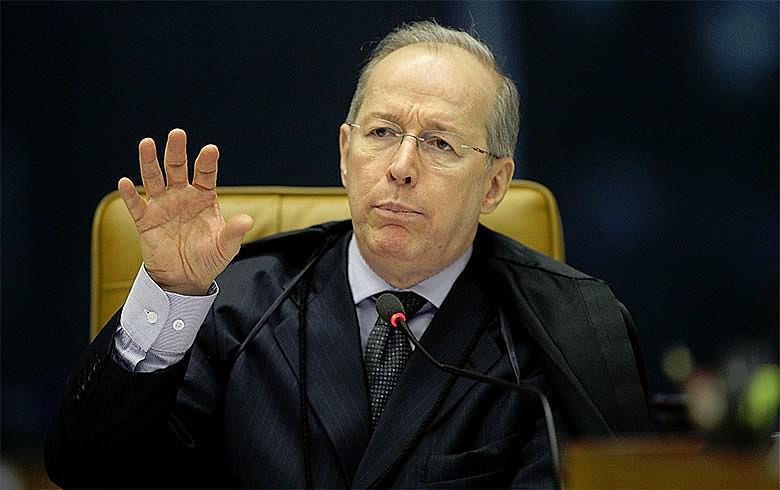 Com Celso de Mello, STF lava as mãos e se recusa a decidir sobre violação de regimento pela mesa da Câmara