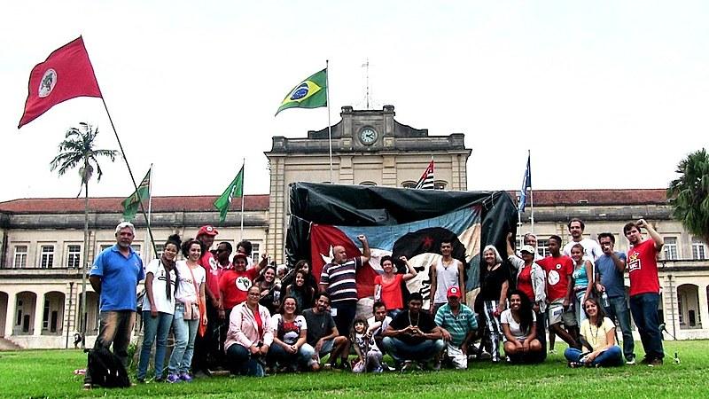 Evento aconteceu no mês de abril, em Piracicaba (SP)