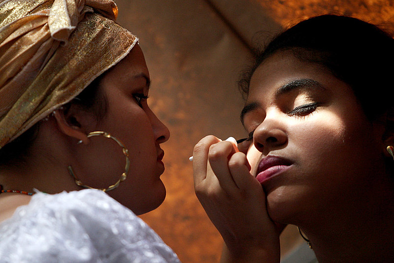 Sobre nós, mulheres negras, recai a perda sistemática de nossos filhos, maridos, companheiros, irmãos, sobrinhos, pais, tios