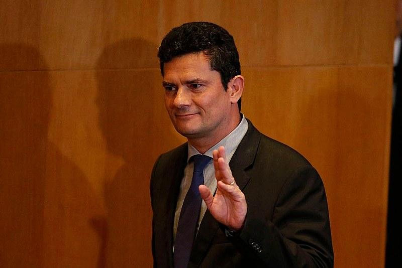 Moro afirma que não usará Ministério para perseguição política