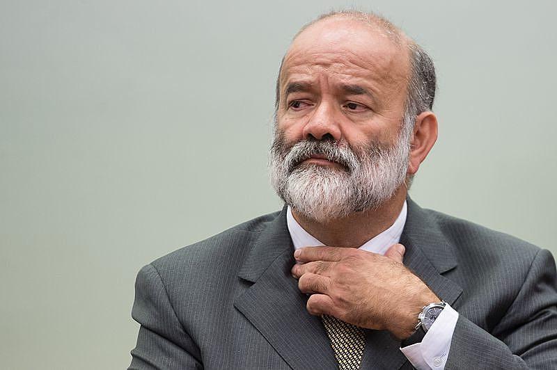 O ex-tesoureiro do PT, João Vaccari Neto, foi absolvido em segunda instância em um dos processos da Lava Jato