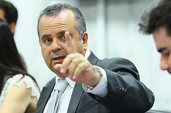 Marinho é da coligação Trabalho e Superação e foi relator da reforma que tirou direitos dos trabalhadores