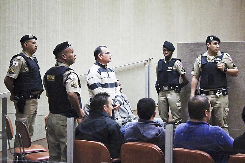 Mandante e executor do massacre de Felisburgo é capturado pela polícia civil