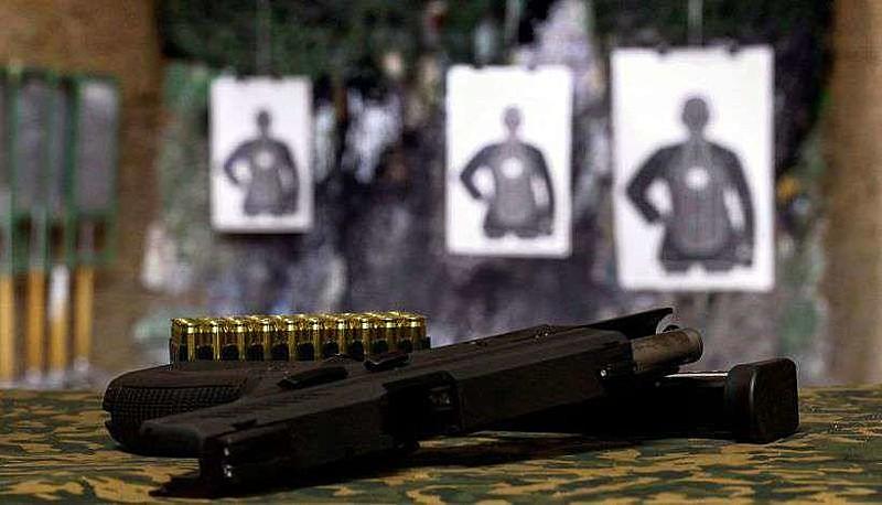 Bolsonaro assinou em 15 de janeiro um decreto que modifica as regras para obtenção de permissão para posse de armas no Brasil