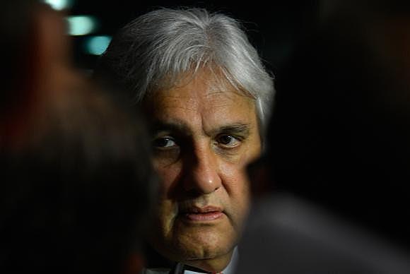Delcídio teve o pedido de cassação de mandato por quebra de decoro parlamentar aprovado após processo iniciado em novembro de 2015