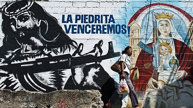 Líderes dessas organizações afirmam que venezuelanos estão preparados para a resistência contra possível invasão dos EUA
