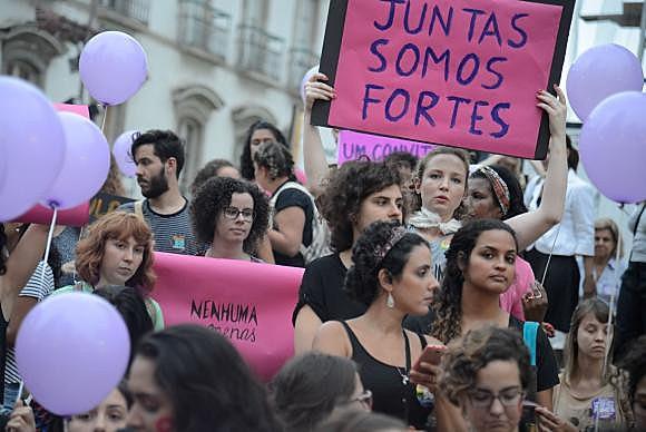 Luta contra a reforma da previdência também será pauta central das mulheres neste 8 de março